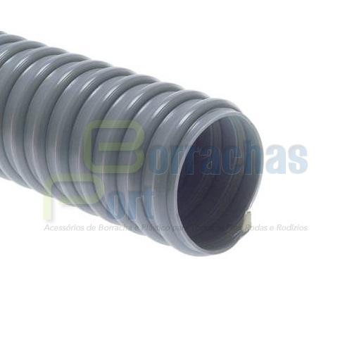 tubo ventilação