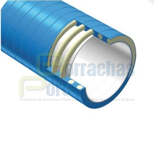 Water hose / suction / discharge / PVC