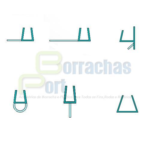 Perfil Banheira 1